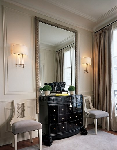 picture frame moulding below chair rail padded metal folding chairs beautiful – wall trim ideas for my living room and entryway