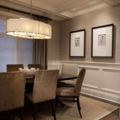 Wainscoting Ideas For Living Room Houzz Sisal Rug Beautiful Moulding Wall Trim My And Entryway With Grasscloth Dining Michael Abrams