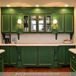 Redo My Kitchen Cheap Cabinets Remodel Sources Cost Breakdown And The Grand Total