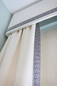Cautiously Considering Cornices