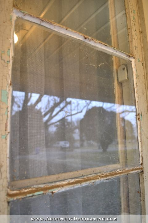 Old Wood Windows Repair Or Replace