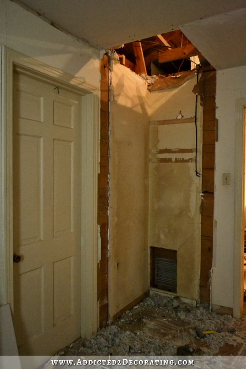 Bathroom Remodel  Project In Review And Completion