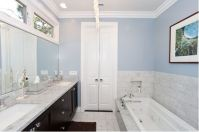 Bathroom Door Frustration and Solution (Turn Bi-Fold Doors ...