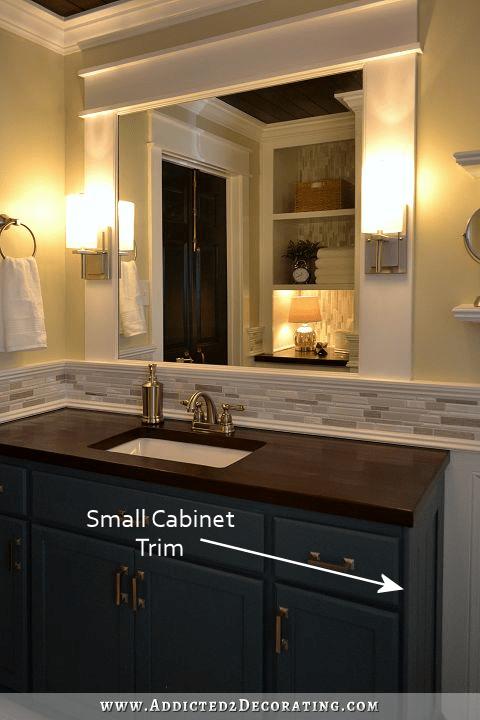 Wood Bathroom Cabinet Unfinished