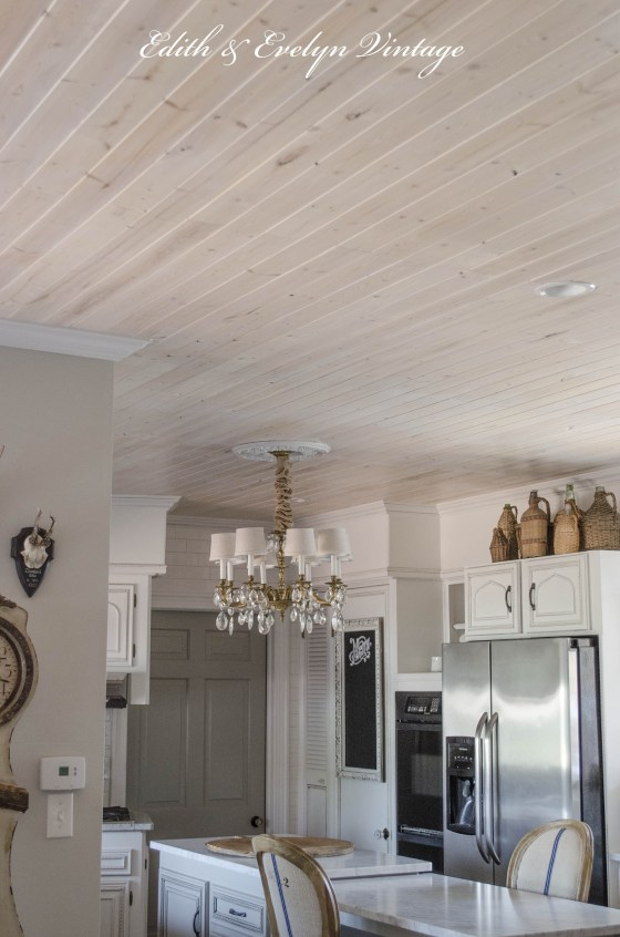 Ceiling Decorating Ideas DIY Ideas To Add Interest To