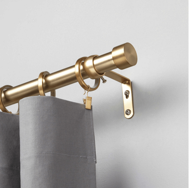 Umbra Curtain Rods