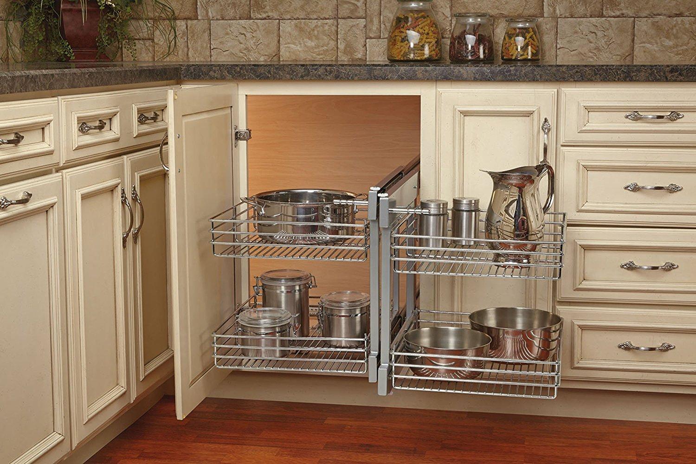 kitchen corner cabinet storage ikea solid wood cabinets addicted 2 decorating