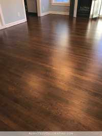 My Newly Refinished Red Oak Hardwood Floors  Addicted 2 ...