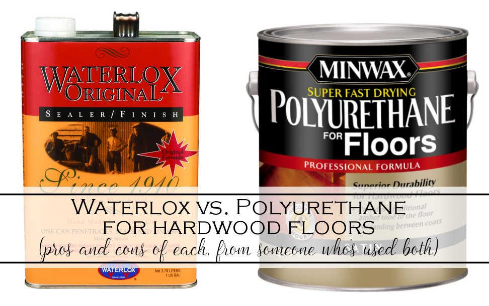 Waterlox Floor Cleaner