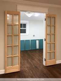 New Pantry Doors  Part 1