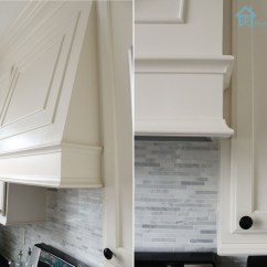 Kitchen Hood Vent Islands You Can Sit At Three General Range Cover Options For My Addicted 2 From Remodelando La Casa