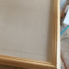 Used Kitchen Cabinet Doors Refinish Countertop Simple Diy Make With Basic