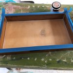 Magnolia Market Wood Serving Tray Makeover From Country To Modern Addicted 2 Decorating