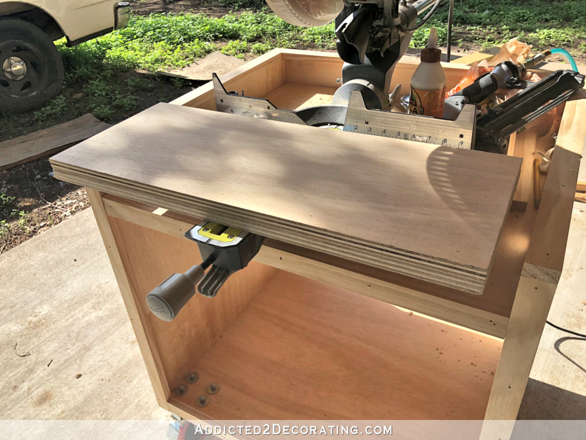 2 By 4 Wood Table