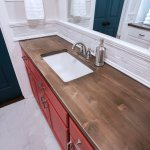 My Six Diy Countertops Pros And Cons Of Each And How They Rank For Kitchen Countertops Addicted 2 Decorating