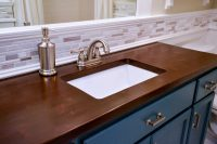 Hallway Bathroom Remodel - From Start To Finish - Addicted ...