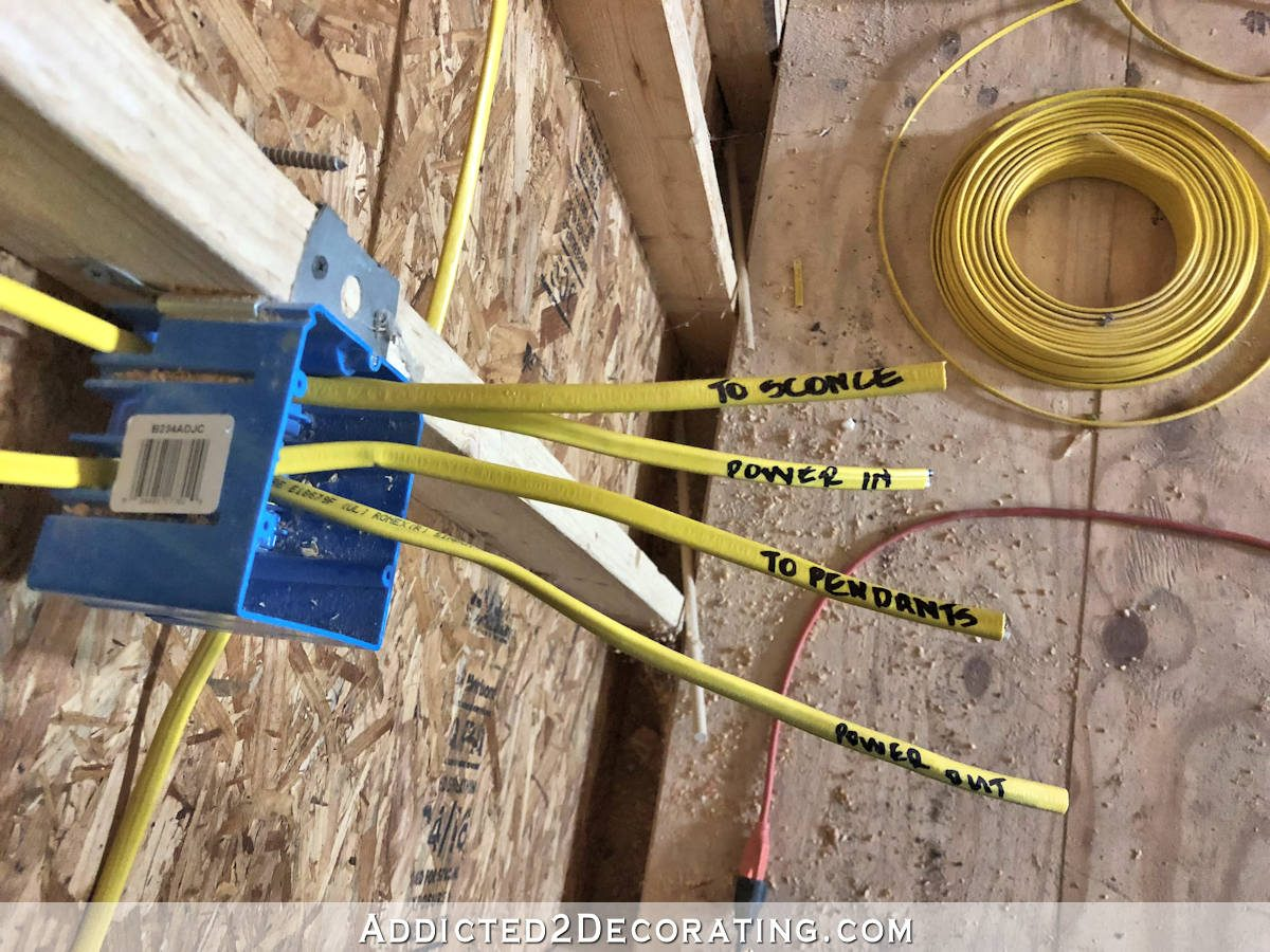 Basic Electrical Wiring Diagram For House As Well As Home Electrical
