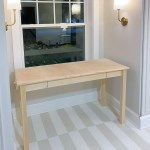 How To Build A Small Diy Writing Desk With Drawer Part 1 Addicted 2 Decorating