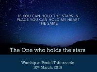 Stars - Skillet worship
