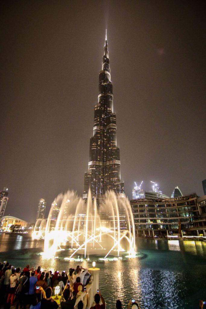 Dubaj_atrakcje_fontanny