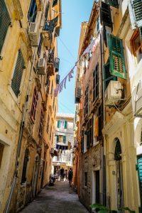 atrakcje_Korfu_miasto