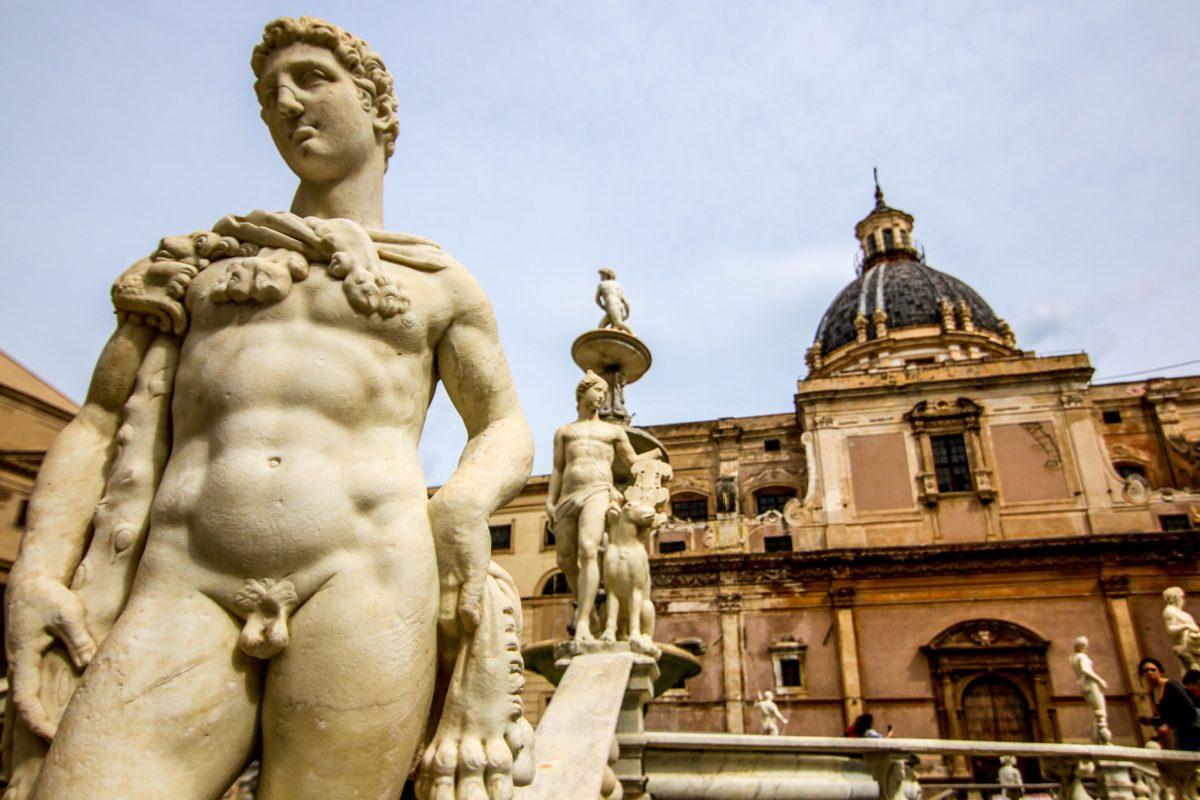 atrakcje_Palermo_fontanna_wstydu