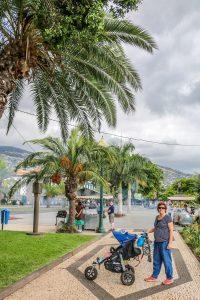 Funchal_atrakcje_promonada