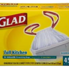 Glad Kitchen Trash Bags Decor Accessories Print Now 2 00 Save For Upcoming Publix Sale Right You Can A 13 Gallon Coupon To Go Here And Click The Household Category If Don T See It