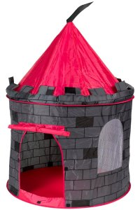 Knight Castle Kids Play Tent Only $21.98 ...