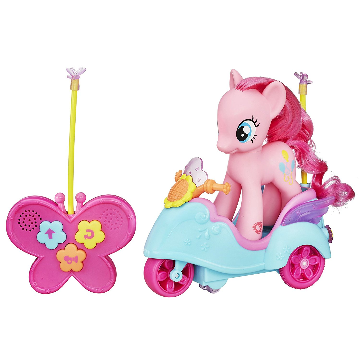 My Little Pony Pinkie Pie RC Scooter 1833 From 30