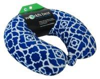 Microfiber Neck Pillow for $10.99! - AddictedToSaving.com
