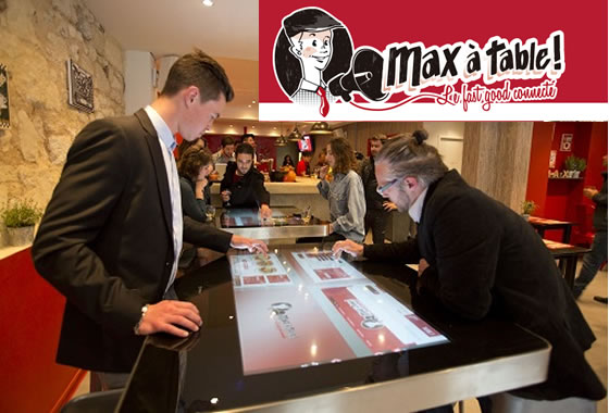 Restaurant-Max-A-Table