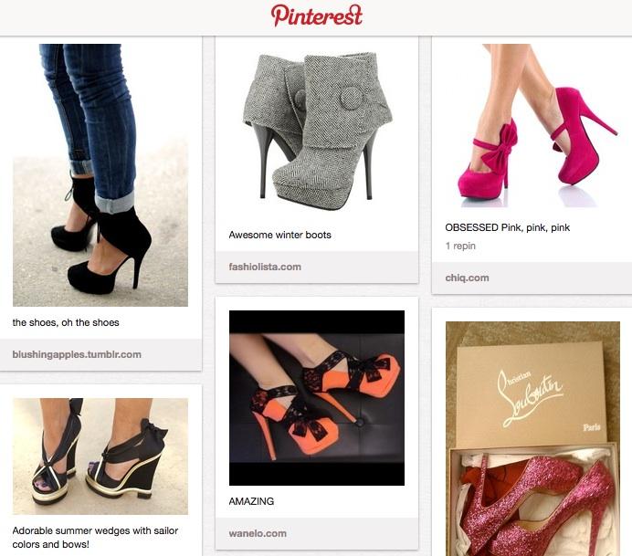 shoespinterest