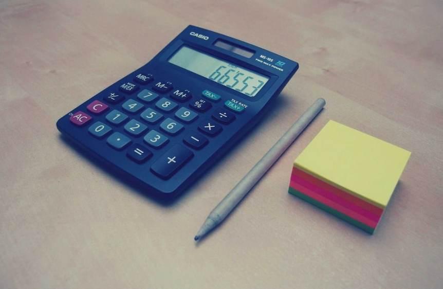 calculer le salaire net