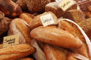 boulangerie boulanger pain