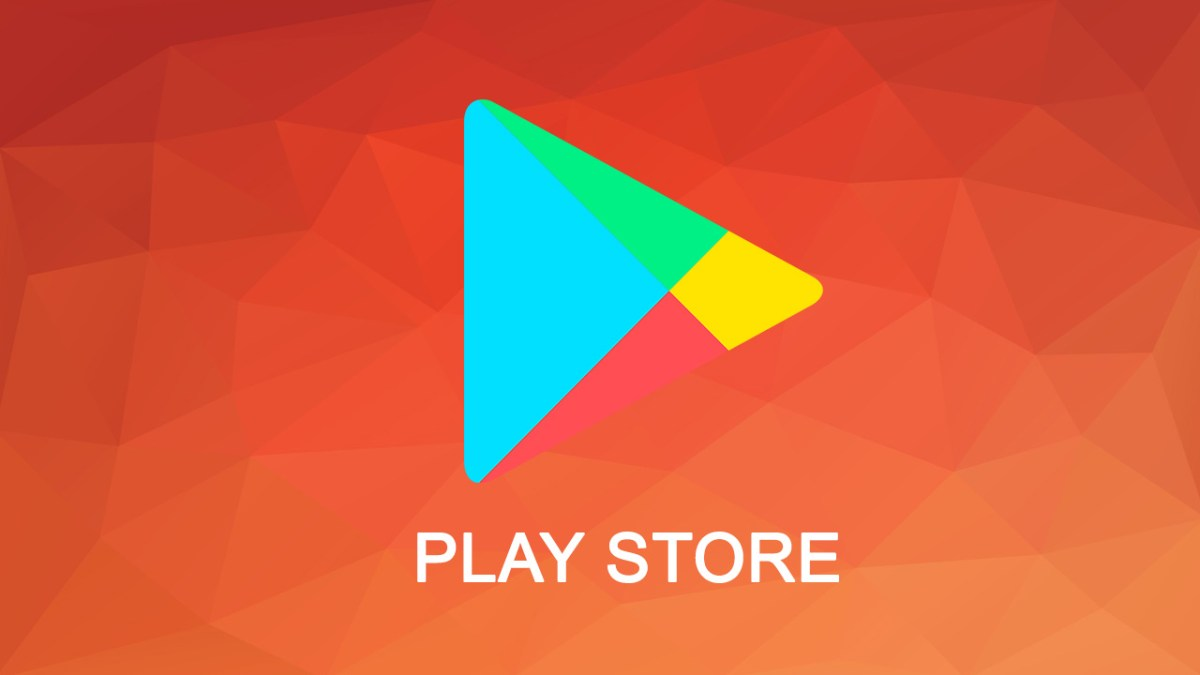 Playstore caisse enregistreuse application smartphone