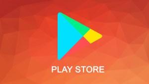 Playstore caisse enregistreuse application smartphone