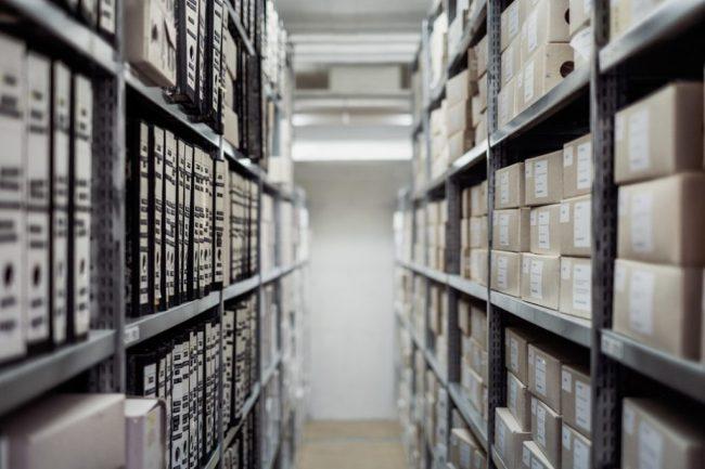 gestion des stocks boutique e-commerce