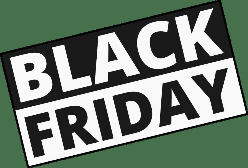 black friday pour booster ventes