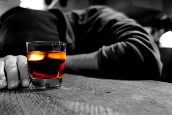 مدة الكحول في الجسم