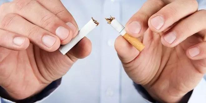 هل هناك علاج دوائي للتخلص من التدخين
