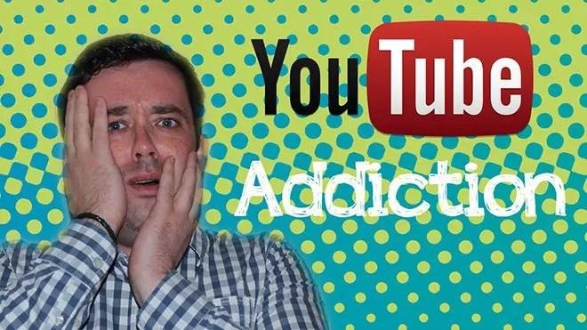 اليوتيوب .. من حلم الرفاهية إلى سجن الادمان
