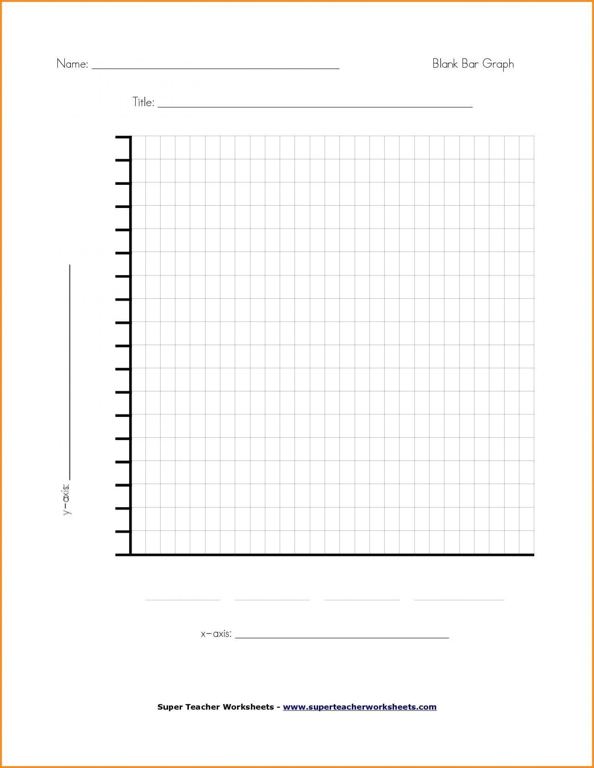 hight resolution of Blank Bar Graph Template ~ Addictionary