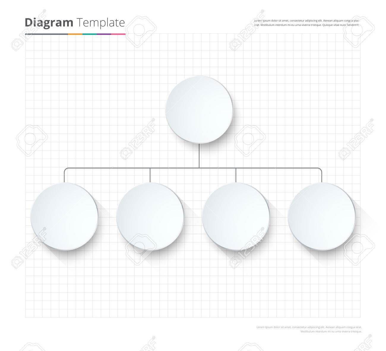 Blank Flow Chart Template ~ Addictionary