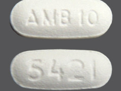 ambien addiction and abuse
