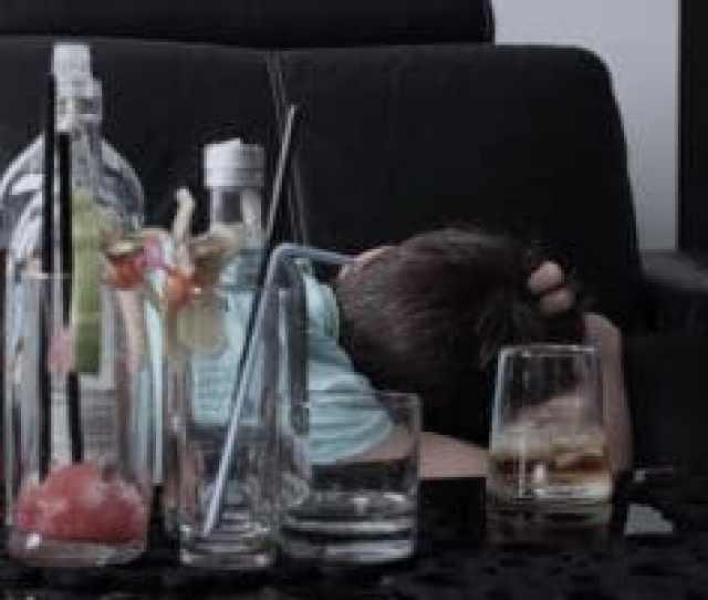 Binge Drinking In Greek Organizations