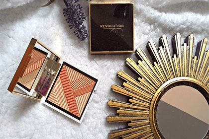 Collection opulence Makeup Révolution