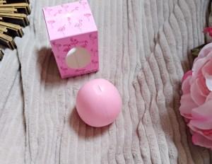 surprise egg I heart revolution