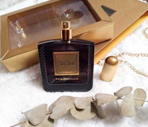 Just Jack Parfum - Noir Endurance