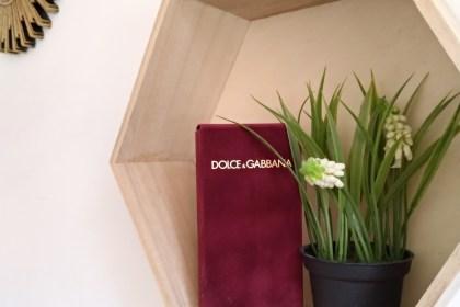 Dolce & Gabbana Pour femme parfum